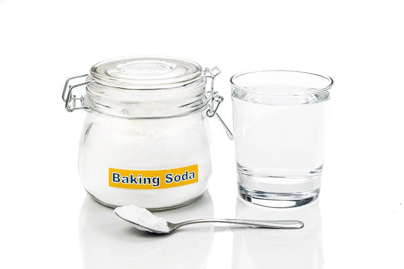 Baking Soda Gender Test