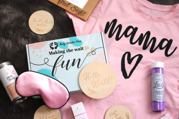 Best pregnancy gift with pregnancy must-haves for pampering your loved one